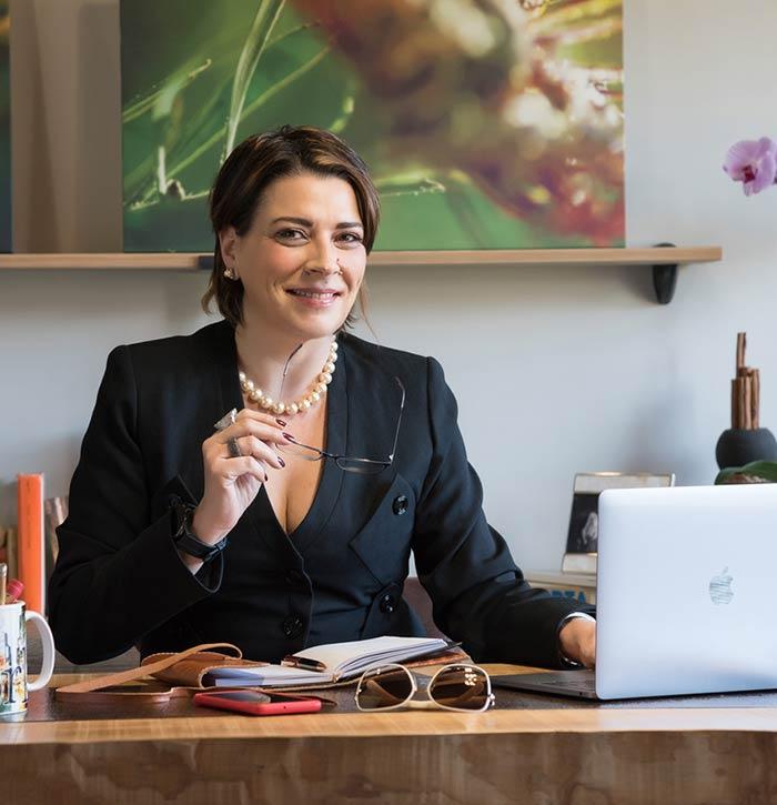 Vanessa Cerrone event planner