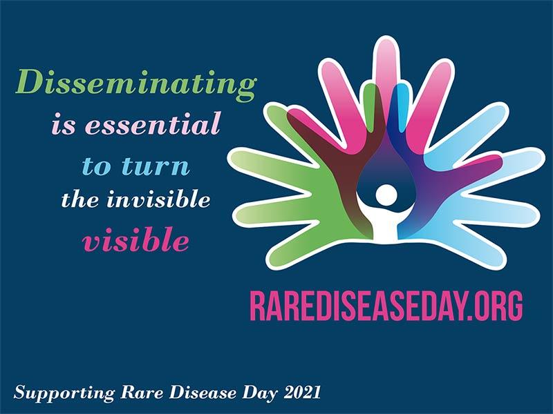 progetti: Rare Disease Day
